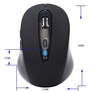 Image 5 - 新ワイヤレスミニbluetooth 3.0 6D 1600dpi光学式ゲーミングマウスマウスラップトップ/デスクトップ/ビデオゲームDrioship.1.26