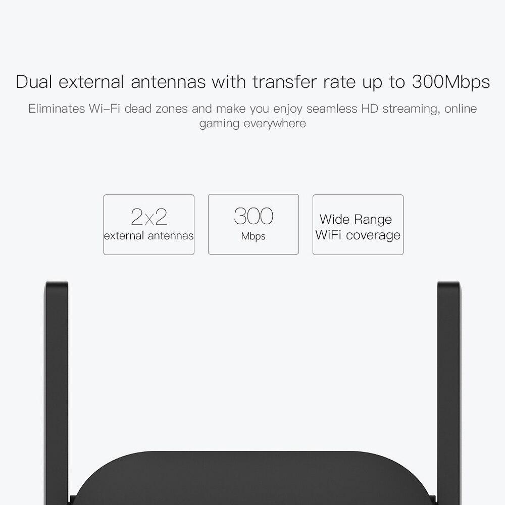 WiFi Amplifier Pro 5