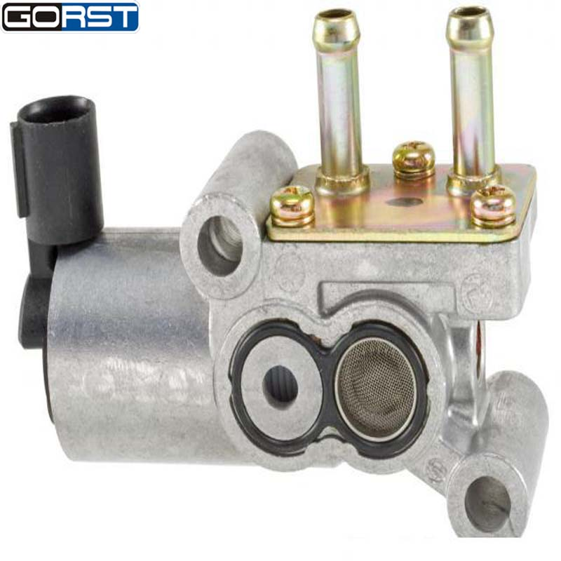 Car/Automobiles IACV Idle Air Control Valve Motor FOR HONDA Civic 1.5L L4 1992-1997 OE 36450-P08-004,36450P08004 idle air control valve iacv 16022p2ea51