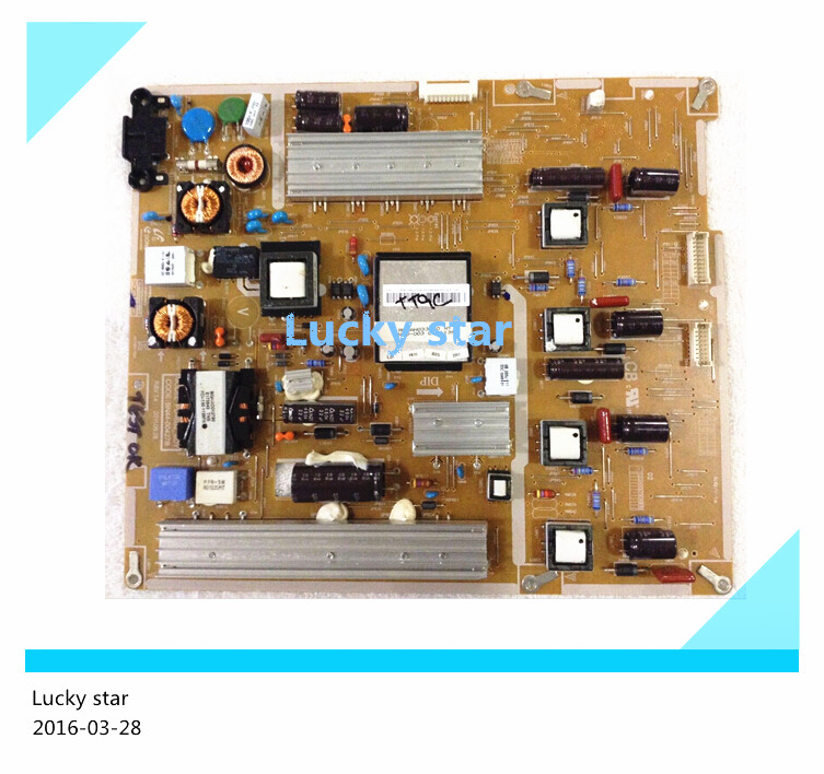 Original UA46D6600WJ power supply board PD46B2_BDY BN44-00427B BN44-00427A power board la32b460b2 h32hd 9ss bn44 00260a bn44 00261a