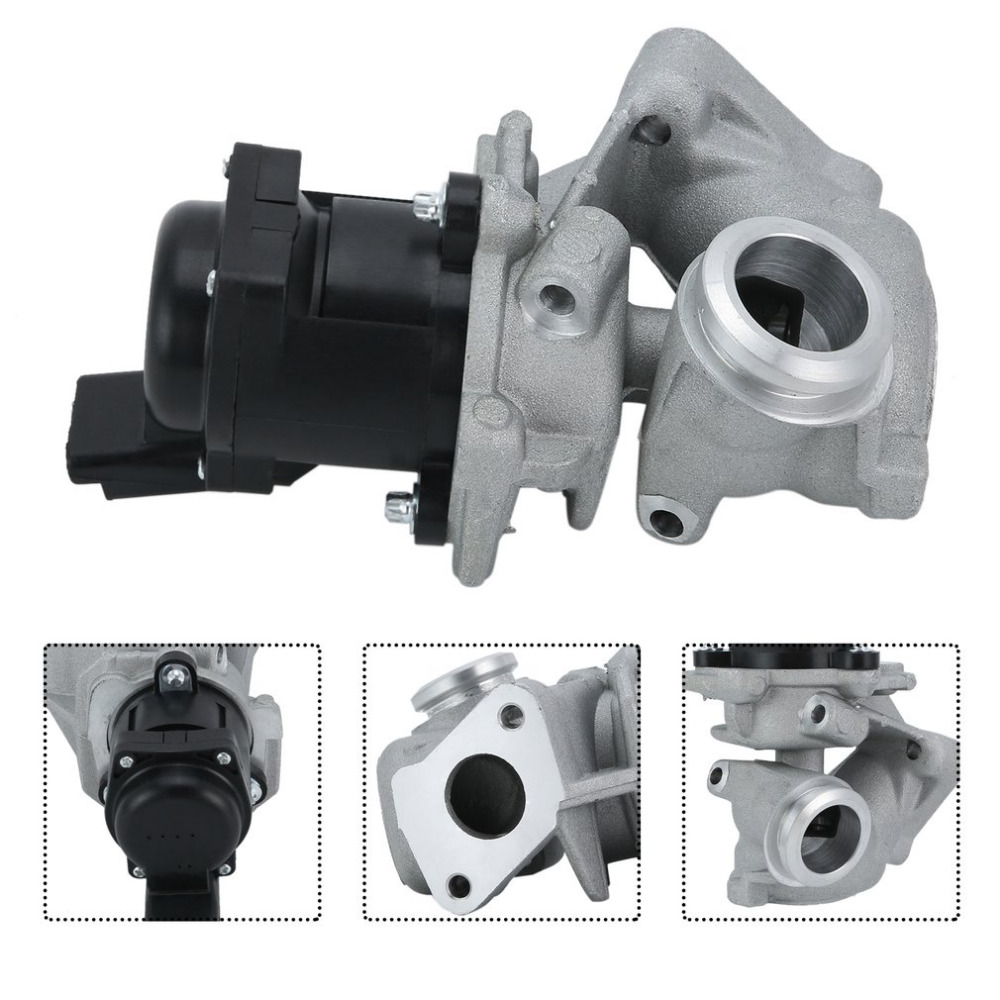 Newest Professional Car <font><b>EGR</b></font> Valve For Peugeot 206 207 307 308 407 <font><b>1.6</b></font> <font><b>HDI</b></font> 161859 1618.59 1618.NR Auto Replacement Parts image