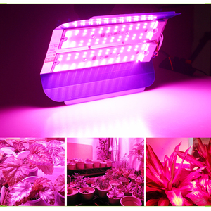 LED Grow Light 100W 50W Full S
