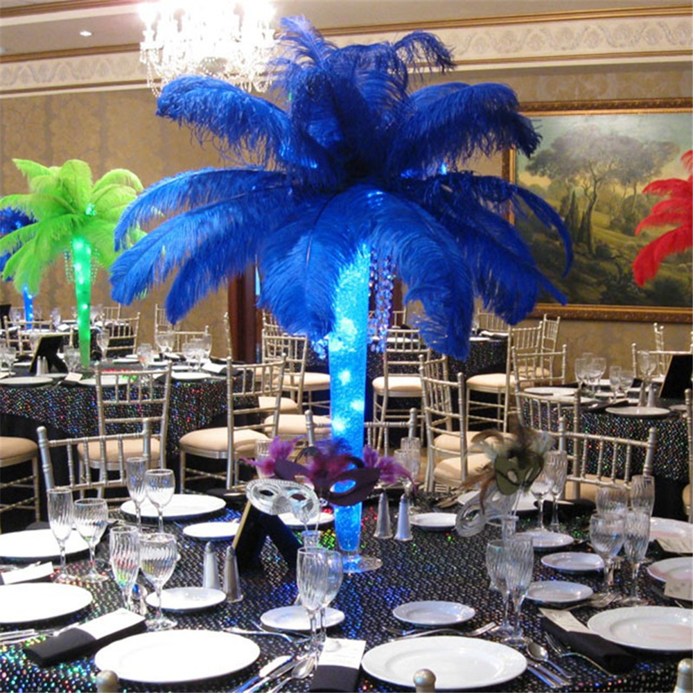 Royal Blue Wedding Centerpieces: Online Buy Wholesale Royal Blue Centerpieces From China