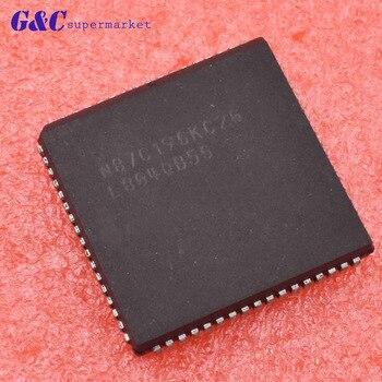 1/5 piezas N87C196KC20 PLCC comercial/EXPRESS CHMOS microcontrolador de 68  pines