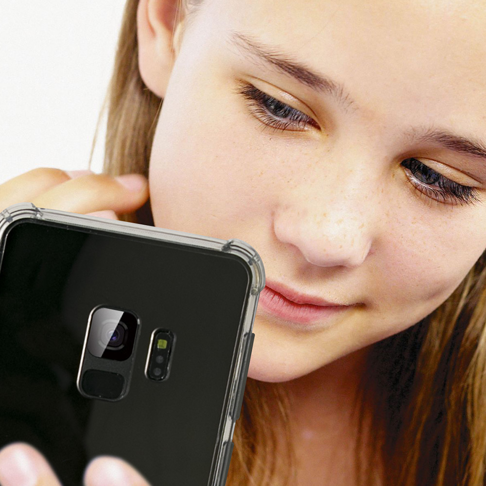 Image 5 - CASEIER Luxury Mirror Cases For Samsung Galaxy S7 S8 S9 S10 Glitter Mirror Back Case For Samsung S10 S10 Plus S10E Cover Funda-in Подходящие чехлы from Мобильные телефоны и телекоммуникации