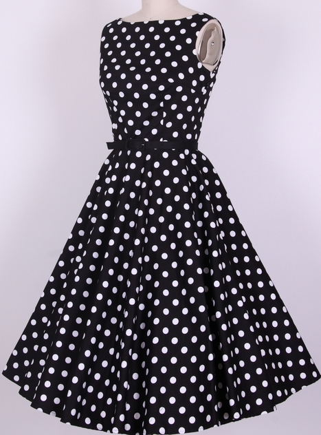 Vintage inspired clothing online boutique