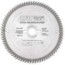 CMT 295.096.12M-piła tarczowa Xtreme 300x3.2x30 Z 96 10 grees FFT