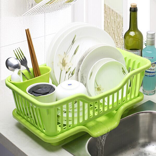Kitchen sink drain rack the water drip bowls storage holders rack kitchen sink drain rack the water drip bowls storage holders rack cutlery shelf fruit and vegetable workwithnaturefo