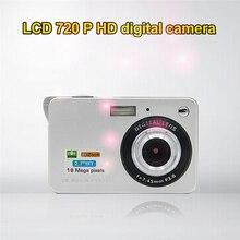 Wholesale prices 18 Mega Pixels 3.0MP CMOS sensor 2.7 inch TFT LCD Screen HD 720P Digital Camera Futural JULL12