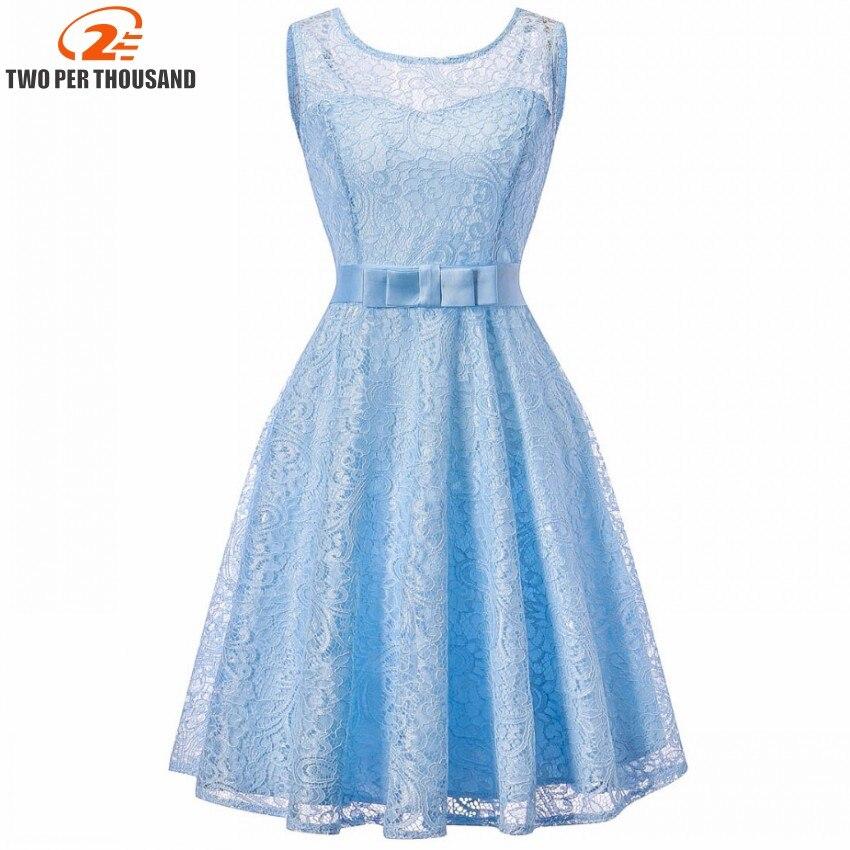Femme ivy bleu et blanc off épaule floral bardot midi robe de soirée