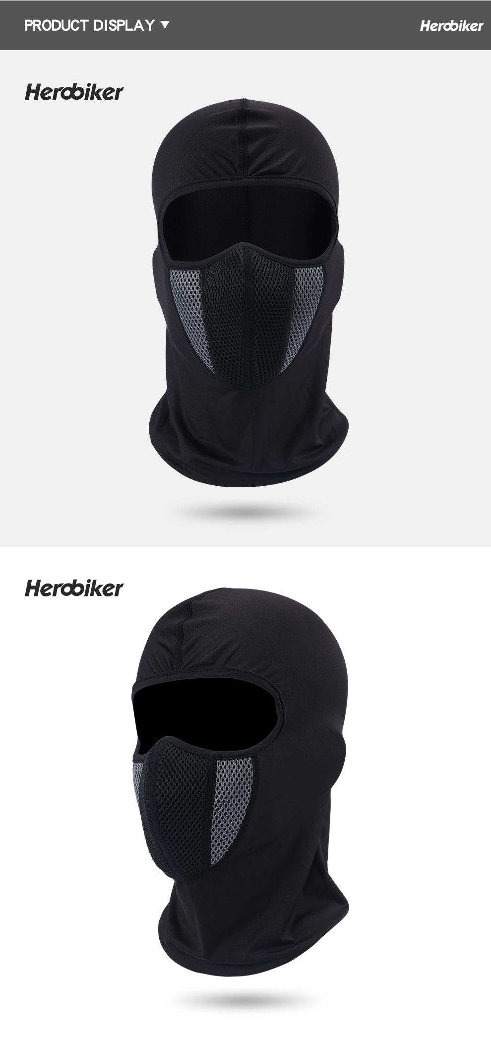 Army Tactical Training Hunting Airsoft Paintball Full Face Balaclava Mask Structural Disabilities Back To Search Resultshome
