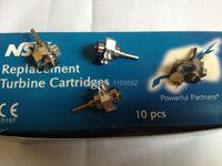 DYNALED NPA SO3 T014 big head NSK High speed dental NSK High speed air turbine handpiece Cartridge used for M600LG M4 or B2