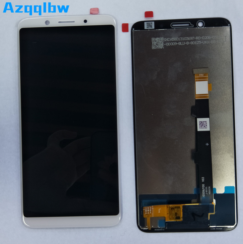 Azqqlbw original 6.0'' For <font><b>OPPO</b></font> A73 A73T LCD <font><b>Display</b></font> Touch Screen Digitizer Assembly For <font><b>OPPO</b></font> <font><b>F5</b></font> Youth A73 A73T <font><b>Display</b></font> +tools image