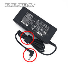 Free Shipping Charger For Toshiba Laptop Power Adapter 19V 4