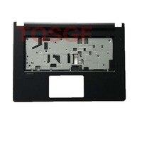 Top Cover Upper Case for Dell Latitude 3000 3460 3470 0YFJFJ YFJFJ Black