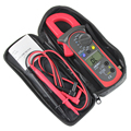 New ST-201 Digital Auto Range Clamp Multimeter Tester Meter DMM AC DC Volt Ohm With Carring Bag For PC