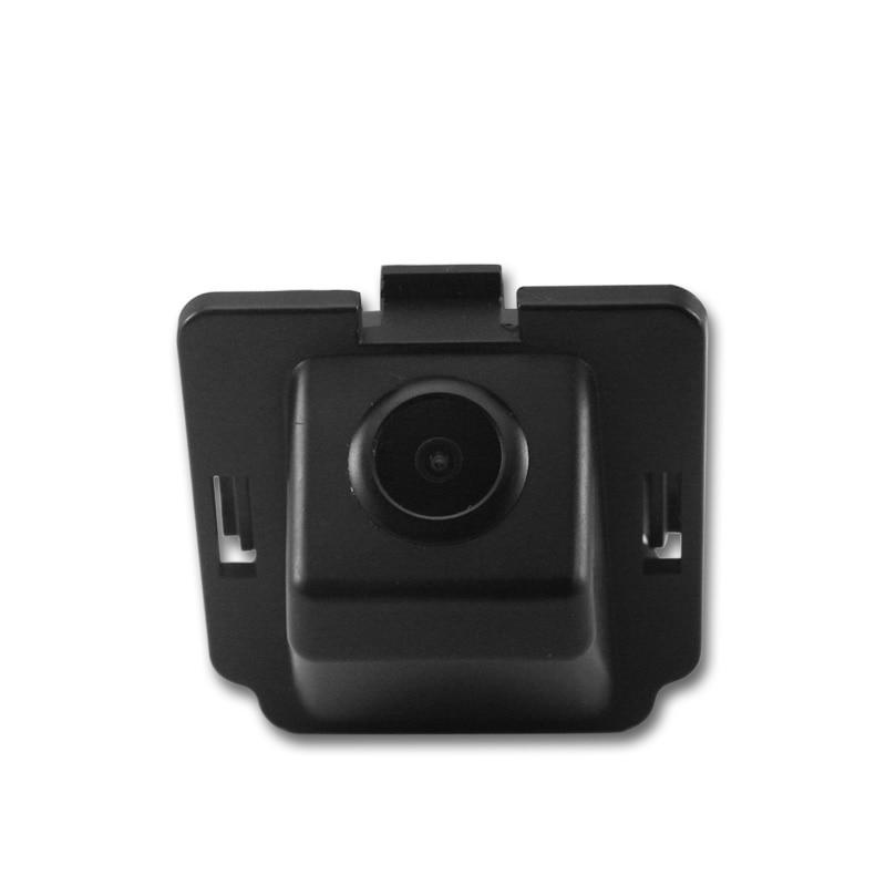HD CCD Car Parking Cameras Rear View Camera for Mitsubishi Outlander 2006 2007 2008 2009 2010