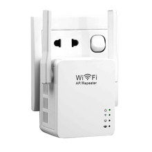2016 New USB WiFi Repeater WiFi Range Extender with Micro USB2.0 Port 5V/2A Support Booster and AP Mode EU/US/UK/AU Plug