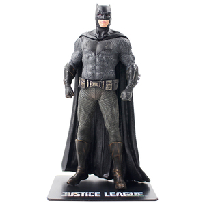 Image 3 - Figura prepintada de la Liga de la justicia de los vengadores, estatua de superhéroes de PVC, Flash Batman, Superman, Wonder Woman, ARTFX, escala 1/10, 18cm