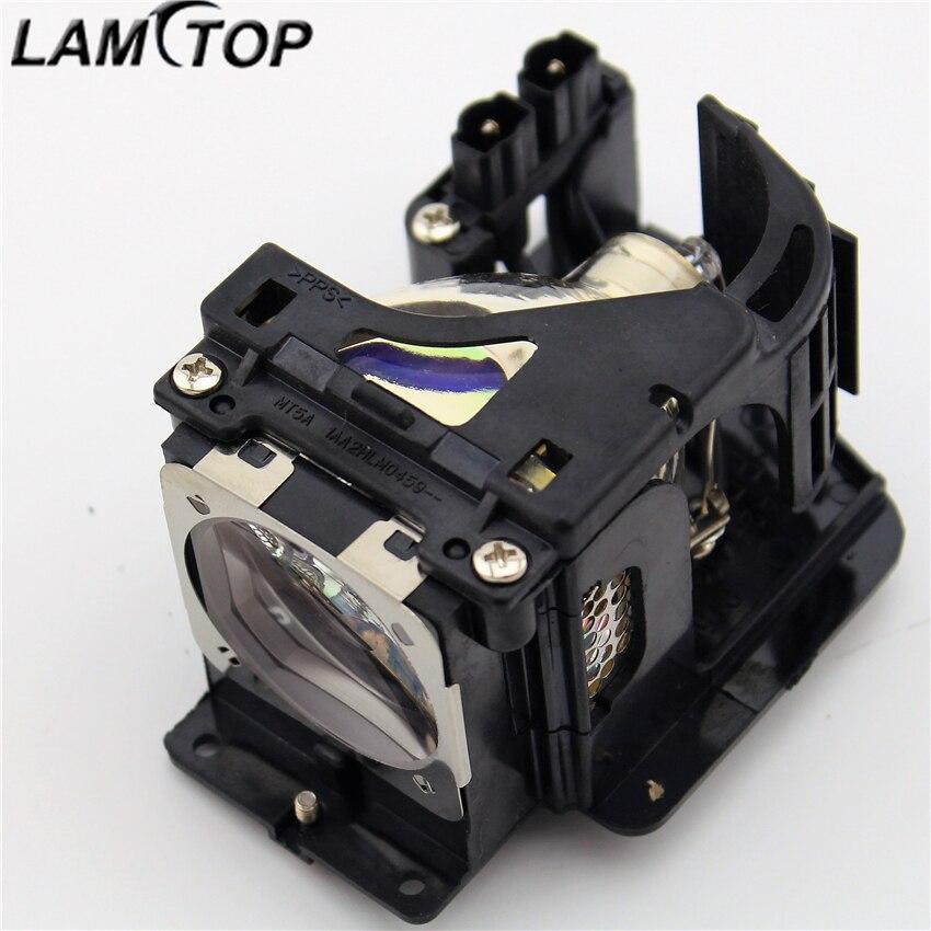 LAMTOP Projector lamp with housing POA-LMP115/610 334 9565 for PLC-XU75/PLC-XU78/PLC-XU88/PLC-XU88W projector lamp with housing lmp115 610 334 9565 poa lmp115 bulb for sanyo plc xu78 plc xu75 plc xu88 plc xu8860c