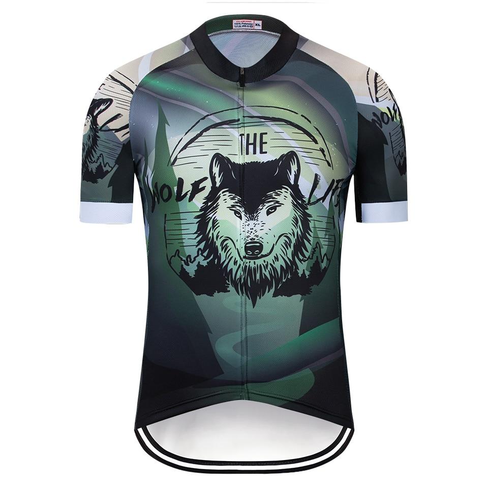 Biking Jersey 2019 Biking Clothes Racing Sport Bike Jersey Prime Biking Put on Quick Sleeves Maillot ropa Ciclismo Biking Jerseys, Low-cost Biking Jerseys, Biking Jersey 2019 Biking Clothes Racing...