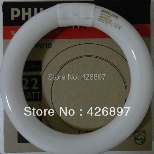 Philips Tl E 22w 10 Black Light Actinic Bl 22w Circular