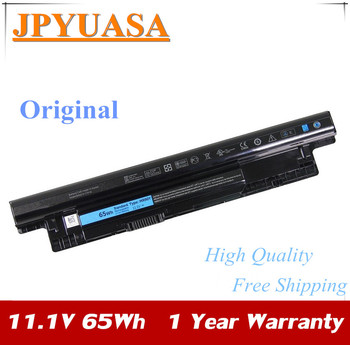 7XINbox 11.1V 65Wh MR90Y XCMRD Laptop Battery For Dell Inspiron 14 15 3421 5421 5437 3521 5521 5537 3721 3737 5721 3440 3540 цена 2017