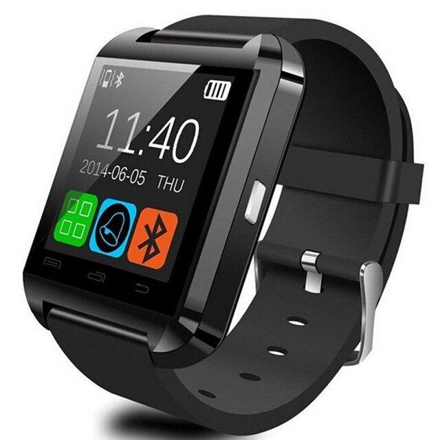 18c0c16e8ff BUMVOR Eletrônico Original relógio Inteligente Relógio Inteligente Para  Android Homens Relógio Bluetooth Relógio Inteligente Relógio de