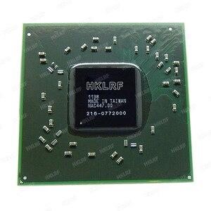 Image 2 - DC: 2011 + 100% Original Neue IC Chip 216 0772000 BGA Chipset 216 0772000 Gute Qualität Freies Verschiffen
