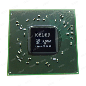 Image 2 - DC: 2011 + % 100 Orijinal Yeni IC Çip 216 0772000 BGA Yonga Seti 216 0772000 Kaliteli Ücretsiz Kargo