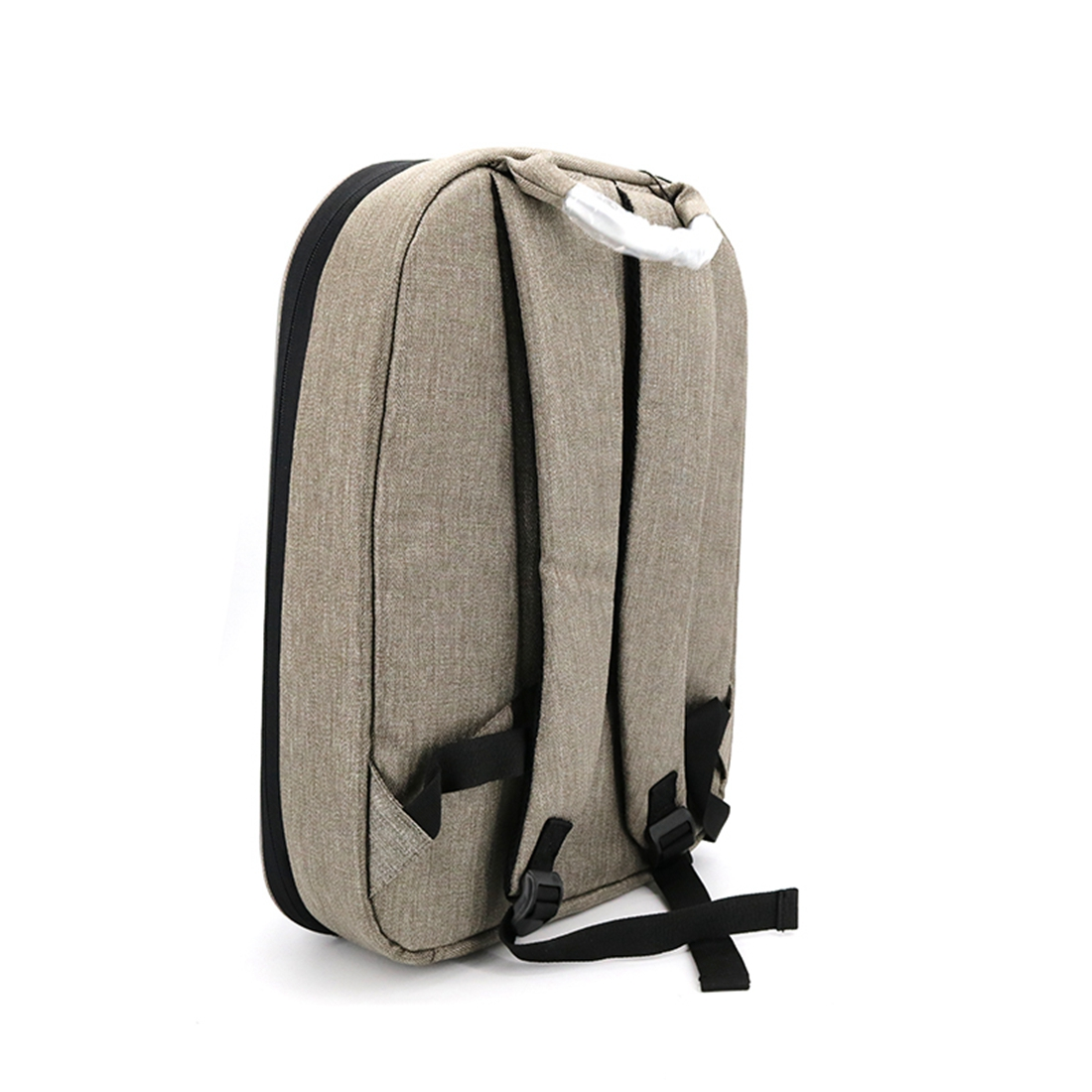 ARESLAND New Waterproof HardShell Backpack Case Bag Sticker Battery Charger Storage Bag For DJI Mavic Pro Accessories Beige waterproof spark bag box case accessories for dji spark drone storage bag carry case