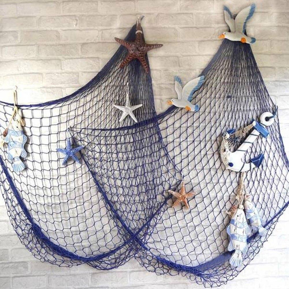 Online kopen wholesale decoratieve touw netting uit china ...