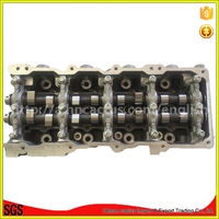 ZD30 ZD3  Engine Complete  Cylinder  Head  Assy 7701061586  for Nissan  Mascott AMC 908896