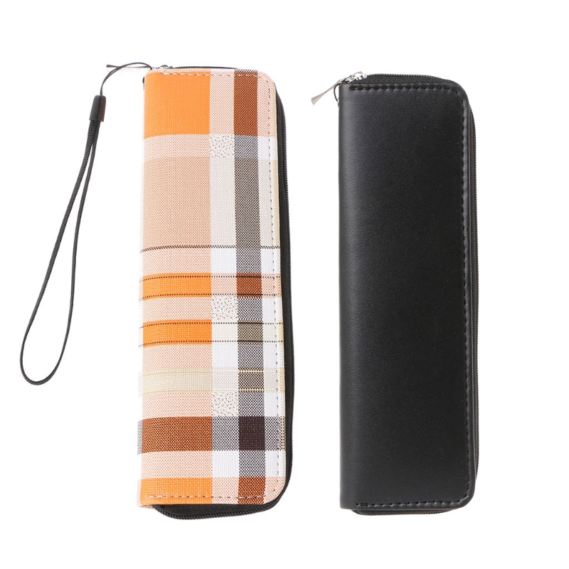 Screen Pen Tablet Pencil Case Stylus Pen Holder Bag Carrying Pouch For IPad Pro Apple Pencil