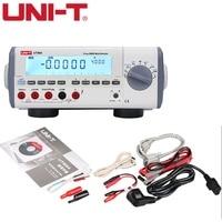 UNI T UT804 Desktop High Precision Multimeter DC/AC Voltage Current Meter Voltmeter Diode Triode Resistance Tester Multitester
