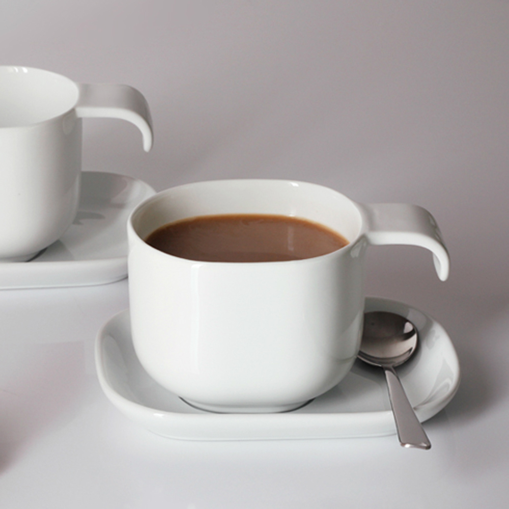 Small Coffee Cup Size