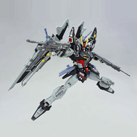 Model MG 1/100 RM MB Style Inky Strike Change Black Assault