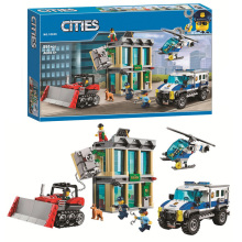 Buy Lego City 60140 And Get Free Shipping On Aliexpresscom