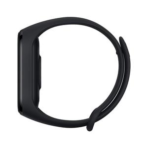 Image 4 - Xiaomi Mi Band 4 akıllı bilezik 3 renk AMOLED ekran Miband 4 Smartband spor izci Bluetooth spor su geçirmez akıllı bant