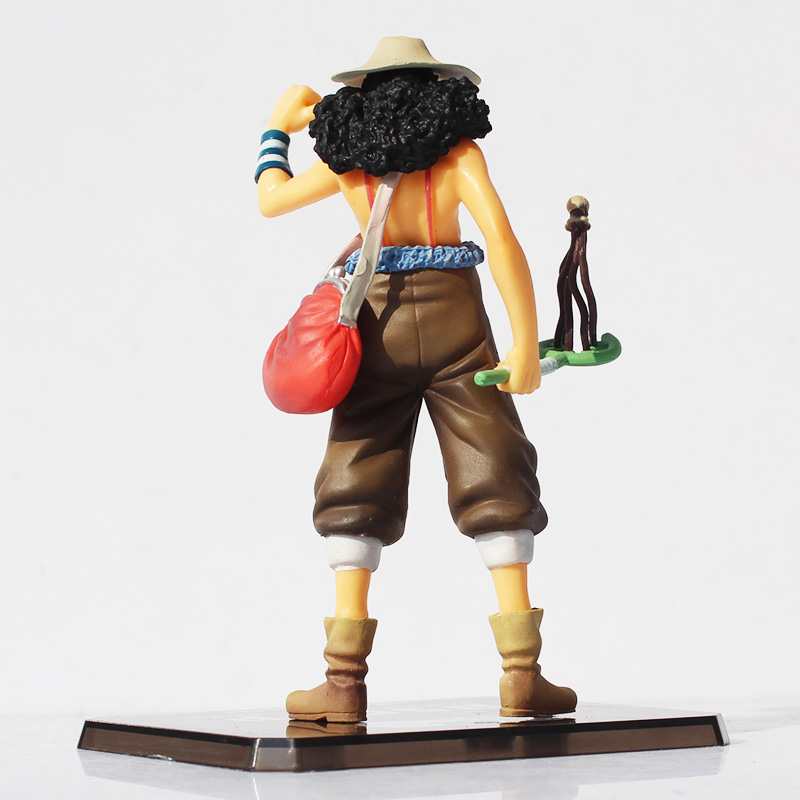 Usopp 2 years Fanart by Abarai-Rnji on DeviantArt |One Piece Usopp After 2 Years