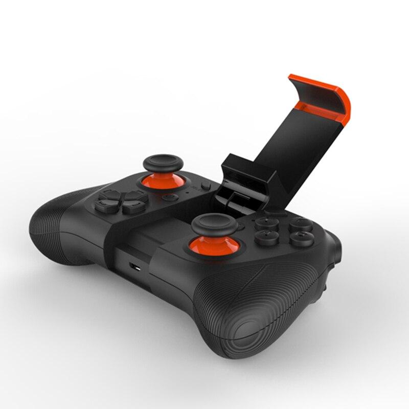 Bluetooth Wireless Gamepad Controller 3D VR Spiel Fernbedienungen Für Handys Stand Android iPhone IOS Virtual-reality-brille Joystick