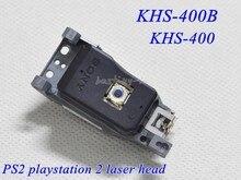 KHS 400Bเลนส์เลเซอร์สำหรับps2 30000คอนโซลP Laystation 2หัวเลเซอร์ส่วน