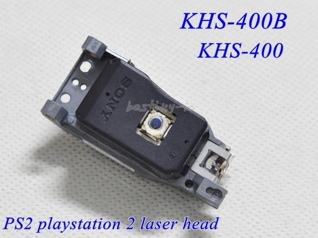 Khs 400bレーザーレンズ用ps2 30000コンソールプレイステーション2レーザーヘッド部