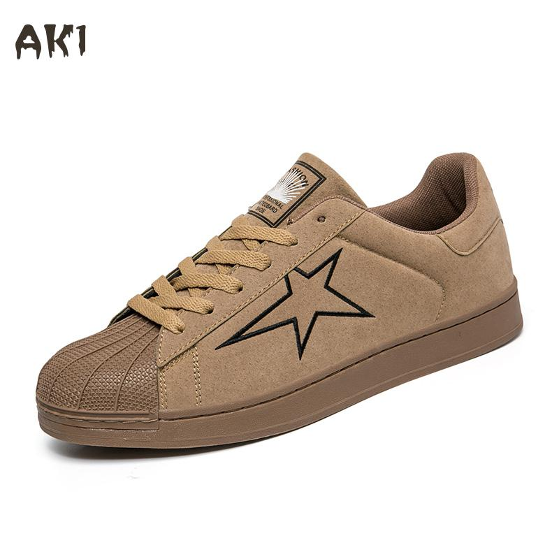 New Hot Men Designer Trainers Breathable Runs man Casual Shoes Chaussure Lace up Superstar Star Classic