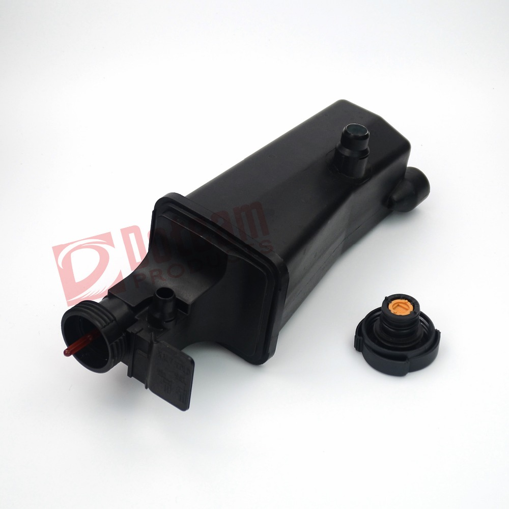 Coolant Radiator Overflow Expansion Reservoir For BMW 3 Z4 X3 E46 E83 E85 E86 E53 17137787039 , 17117573781 coolant expansion tank for bmw e46 e53 e83 oem 17137787039 17117573781