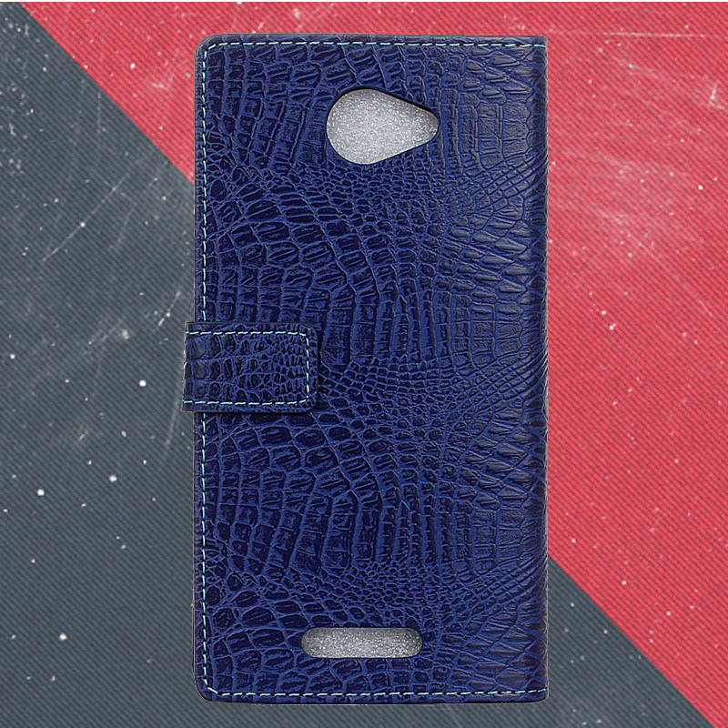 Luxus telefonkasten für alcatel pop 4 s 4 s 5095 karat stehen...