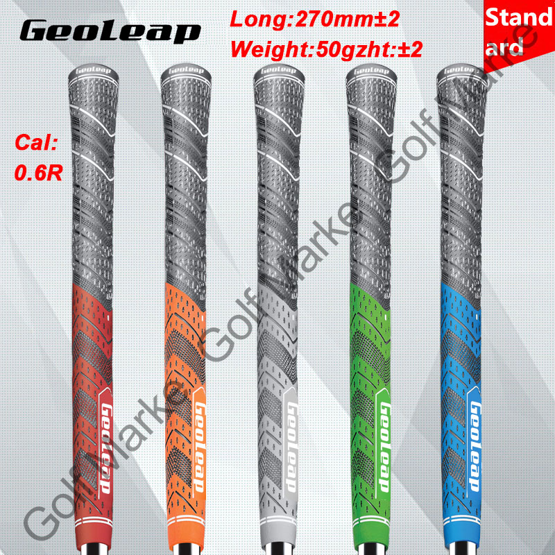 Golf-Grips Midsize Plus Standard Multi-Compound 3-Colors On-Sale 13/Lot
