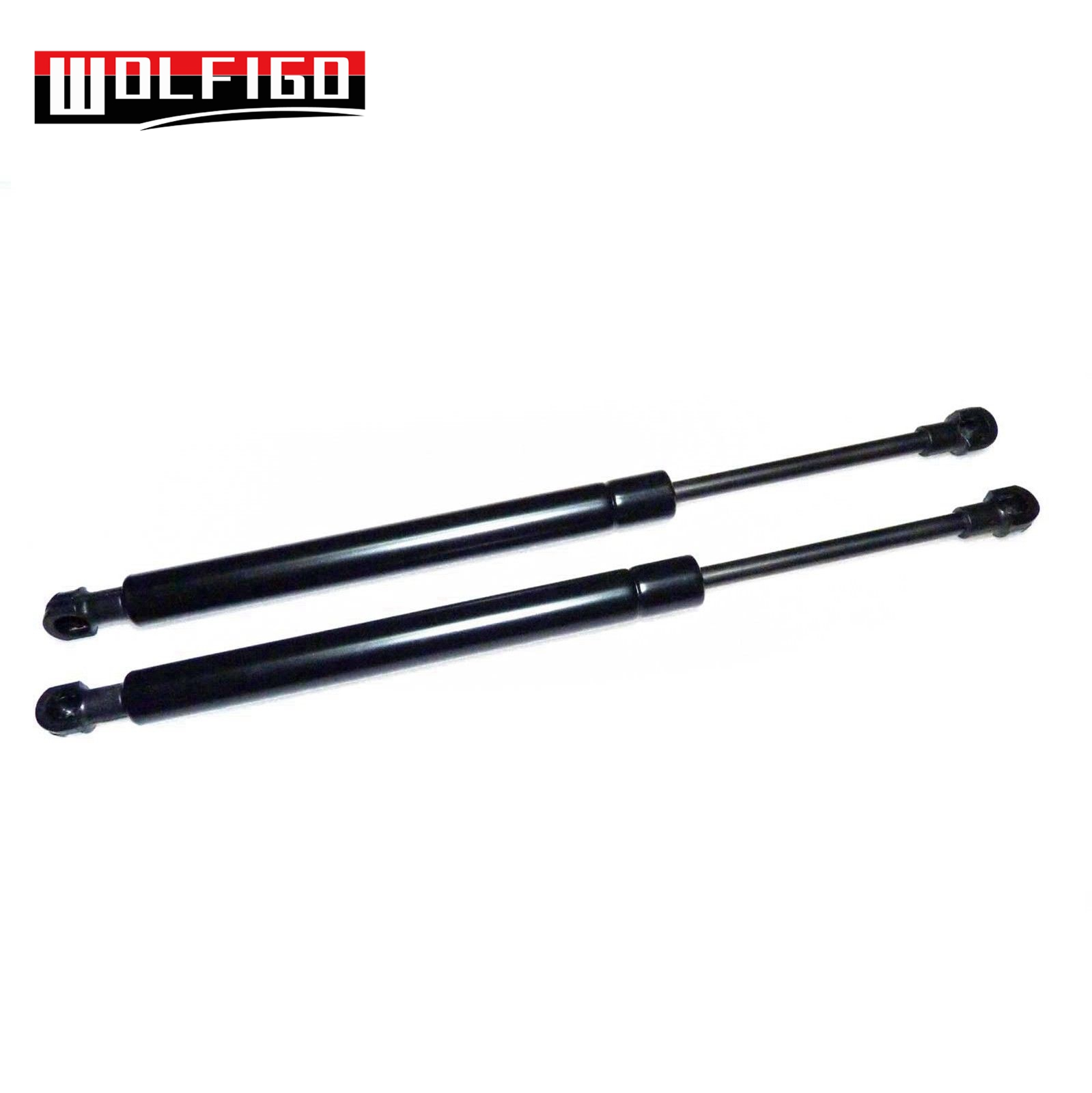 WOLFIGO For Volkswagen Touareg 2004 2005 2006 2007 2008 2009 2010 6617 Rear Window Lift Supports Shock Gas Struts 7L6845587A NEW