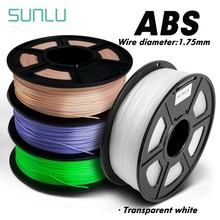 Best Seller Black Color ABS Conductive Filament For 3D Printer And 3D Pen 1.75mm 1KG/2.2LBS With Spool 400M Newest Consumable
