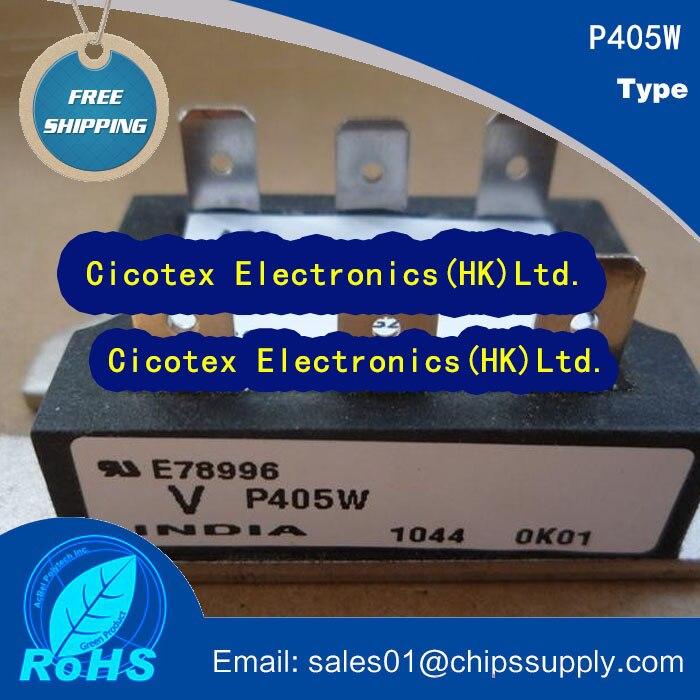 P405W 405 PACE-Pak MODULE IGBT PASSIVATED ASSEMBLED CIRCUIT ELEMENTS VS-P405W VSP405W